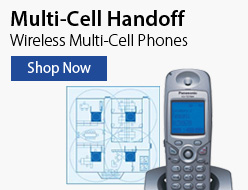 Multi-Cell Handoff