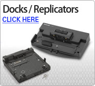 Docks/Replicators
