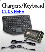 Chargers/Keyboard
