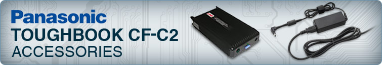 Toughbook CF-C2 Accessories