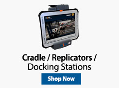Cradle / Replicators / Docking Stations