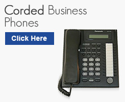 Corded Business Phones
