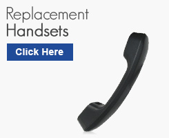Replacement Handsets