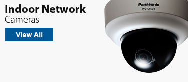 Indoor Network Cameras