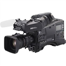 Professional Video  panasonic ag hpx600pjf