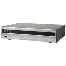 Panasonic  Network Video Recorders NVR WJ NV300/8000T4