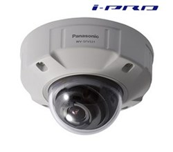 Panasonic Outdoor Cameras panasonic wv sfv531