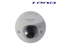 Outdoor Dome Cameras panasonic wv sw152m