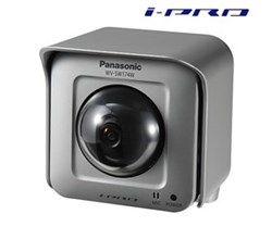 Outdoor Fixed Cameras panasonic bts wv sw174w