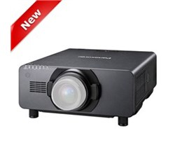 Large Venue Projectors panasonic pt dw17k2u