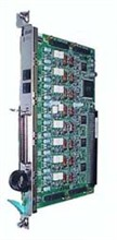 Panasonic KX TDA Central Office Cards panasonic bts kx tda0181