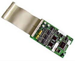 Virtual Extension Port Cards panasonic bts kx tda0196