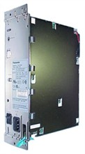 Panasonic BTS Power Supplies panasonic bts kx tda0104