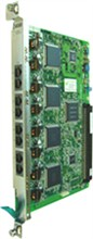Panasonic KX TDE Station Cards panasonic bts kx tda0144