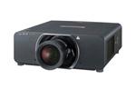 Panasonic BTS PT-DS12KU 12000 lumens 3-Chip DLP Projector 83001-5