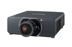 Large Venue Projectors Panasonic pt ds12ku