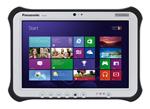 Panasonic Bts Fz-g1aabnflm 10.1-inch Rugged Tablet