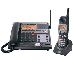 Panasonic 4 Line Phone Systems panasonic kx tg4500