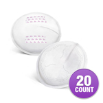 Click here for Avent SCF253/20-20 Pack Disposable Night Breast Pa... prices