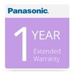 Panasonic BTS CF-SVCLTEXT1Y Extended Warranty - Laptop (Year 4)