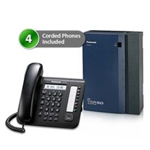 Digital Business Phone Systems panasonic kx tda50g dt521