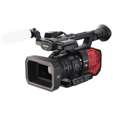 Professional Video panasonic ag dvx200pj