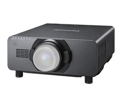 Large Venue Projectors panasonic pt dz21k2u