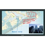 Panasonic BTS TH-80BF1U 80 Inch Multi-touch Full HD Display 285758-5