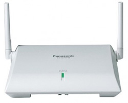Cell Stations panasonic bts kx ncp0158