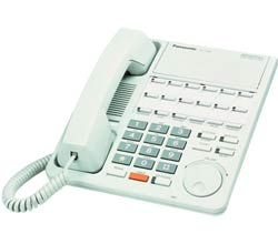 Corded Digital Phones KX T7420