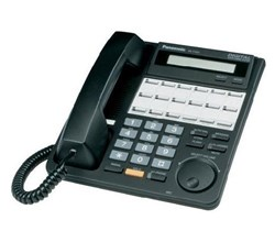 Corded Digital Phones panasonic kx t7431