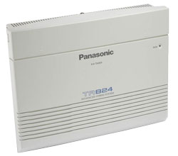 Telephone Systems panasonic bts kx ta824