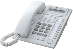 Telephone Systems KX T7730 bann