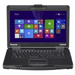 Panasonic BTS CF-54D0002KM 14-inch Semi-Rugged Laptop