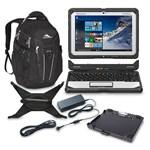 Panasonic BTS CF-20C5099KM-Bundle 10.1 Inch Fully Rugged Laptop 374399-5