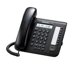 Panasonic KX DT300 Series Corded Phones panasonic bts kx dt521 b