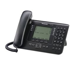 Panasonic IP Corded Phones panasonic bts kx nt560