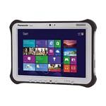 Panasonic BTS FZ-G1J5260KM 10.1-inch Fully Rugged Windows Tablet