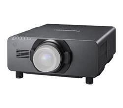 Large Venue Projectors panasonic pt dz16k2u