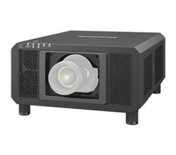 Large Venue Projectors panasonic pt rz12ku