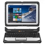 Panasonic BTS CF-20C5004VM 10.1-inch Fully Rugged Detachable Laptop