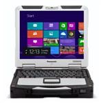 Panasonic BTS CF-3114418KM 13.1-inch Fully-Rugged Laptop