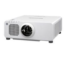 fixed projectors panasonic pt rz770lwu