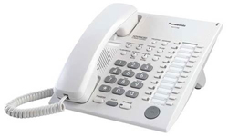 Panasonic Business Corded Phones KX T7720