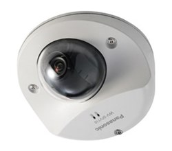 Outdoor Vandal Proof Cameras panasonic wv sfv110