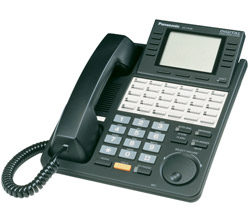 Corded Digital Phones panasonic t7436b