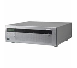 Panasonic  Network Video Recorders NVR panasonic bts wj nx400 27000t3