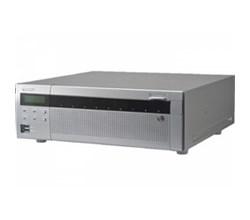 Panasonic  Network Video Recorders NVR panasonic bts wj nx400 54000t6