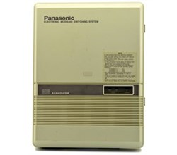 Panasonic KX T7000 Series Corded Phones KX T30810