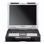 Panasonic BTS CF-3113201VM Fully Rugged Laptop 466474-5